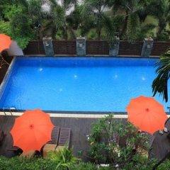 Отель Baan Suwantawe бассейн