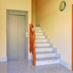 Отель Apartamentos Querol Вальдерробрес интерьер отеля фото 2