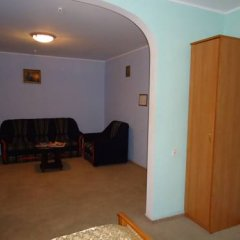 Alyonka Hotel комната для гостей фото 3