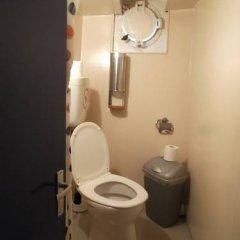 Отель Vita Nova Нидерланды, Амстердам - отзывы, цены и фото номеров - забронировать отель Vita Nova онлайн ванная фото 2
