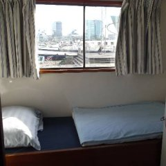 Отель Vita Nova Нидерланды, Амстердам - отзывы, цены и фото номеров - забронировать отель Vita Nova онлайн комната для гостей фото 3