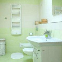 Отель Apartamenty Fryderyk Польша, Варшава - отзывы, цены и фото номеров - забронировать отель Apartamenty Fryderyk онлайн ванная фото 2