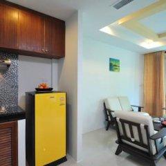 Отель Samui Honey Tara Villa Residence Таиланд, Самуи - отзывы, цены и фото номеров - забронировать отель Samui Honey Tara Villa Residence онлайн удобства в номере фото 2