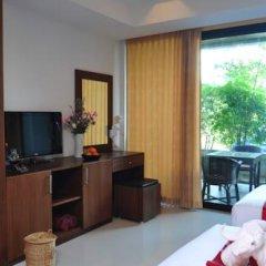 Отель Samui Honey Tara Villa Residence Таиланд, Самуи - отзывы, цены и фото номеров - забронировать отель Samui Honey Tara Villa Residence онлайн удобства в номере
