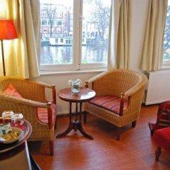 Amsterdam House Hotel в номере фото 2