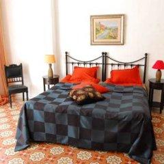 Отель Blå Dörren Слима комната для гостей фото 3