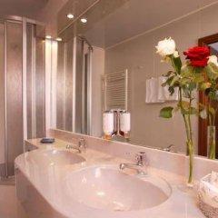 Central Hotel Ringhotel Rüdesheim ванная фото 2