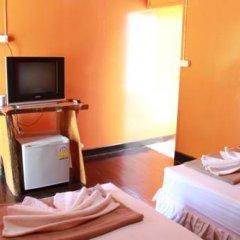 Отель Baan Mai Resort Таиланд, Краби - отзывы, цены и фото номеров - забронировать отель Baan Mai Resort онлайн удобства в номере