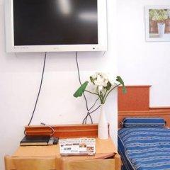 Отель Cisarka Чехия, Прага - отзывы, цены и фото номеров - забронировать отель Cisarka онлайн удобства в номере