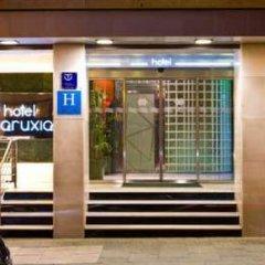 Hotel Maruxia парковка