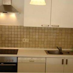 Апартаменты Nanuk Apartment 2 Мюнхен в номере