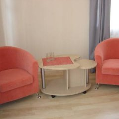Мини-отель Ривьера удобства в номере