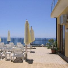 Отель Palm Marina Apartment Complex Болгария, Равда - отзывы, цены и фото номеров - забронировать отель Palm Marina Apartment Complex онлайн пляж фото 2
