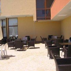 Отель Palm Marina Apartment Complex Болгария, Равда - отзывы, цены и фото номеров - забронировать отель Palm Marina Apartment Complex онлайн пляж