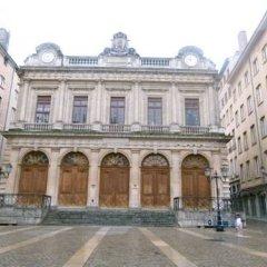 Отель Vieux Lyon Cour Renaissance Франция, Лион - отзывы, цены и фото номеров - забронировать отель Vieux Lyon Cour Renaissance онлайн фото 5