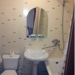 Гостиница Амрита Экспресс ванная