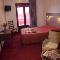 Отель Aer Франция, Озвиль-Толозан - отзывы, цены и фото номеров - забронировать отель Aer онлайн спа фото 2
