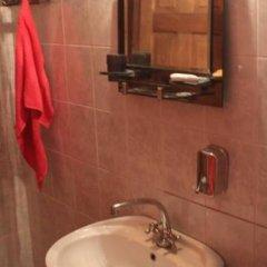 Nest Hostel ванная