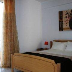 Отель Mare Bed & Breakfast Himara комната для гостей фото 3