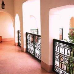Отель Dar El Kharaz интерьер отеля