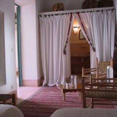 Отель Dar El Kharaz комната для гостей фото 3