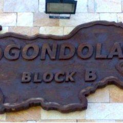 Апартаменты Gondola Apartments & Suites интерьер отеля фото 2
