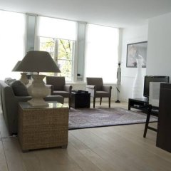 Отель Nine Streets Apartments Нидерланды, Амстердам - отзывы, цены и фото номеров - забронировать отель Nine Streets Apartments онлайн интерьер отеля фото 3