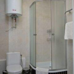 Гостиница Мотель Саквояж ванная фото 2