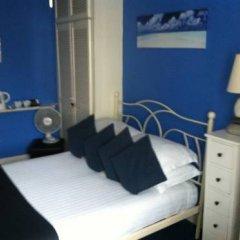 Kipps Brighton Hostel комната для гостей фото 4