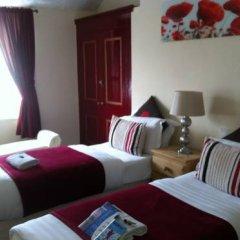 Kipps Brighton Hostel комната для гостей