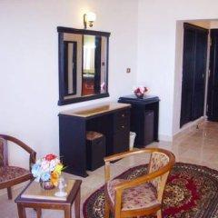 Davinci Hotel & Resort удобства в номере