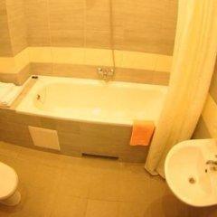 Гостиница Дарницкий ванная