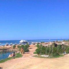 Davinci Hotel & Resort пляж