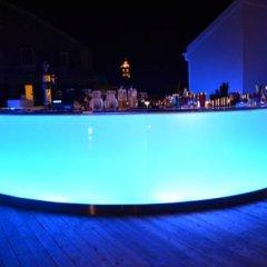 Отель City Marina Корфу бассейн фото 2