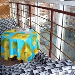 Апартаменты Apartments on Radishcheva комната для гостей фото 2