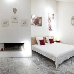 Отель Vienna Art Apartments - Penthouse Австрия, Вена - отзывы, цены и фото номеров - забронировать отель Vienna Art Apartments - Penthouse онлайн комната для гостей фото 2