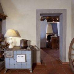 Отель Agriturismo Cascina Caremma Бесате интерьер отеля фото 2