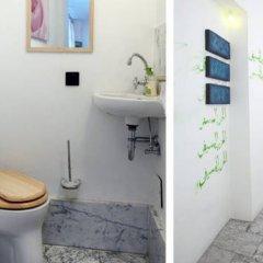 Отель Vienna Art Apartments - Penthouse Австрия, Вена - отзывы, цены и фото номеров - забронировать отель Vienna Art Apartments - Penthouse онлайн ванная