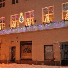Апартаменты Amber Apartments развлечения