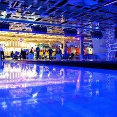 Гостиница Абриколь в Хабаровске 1 отзыв об отеле, цены и фото номеров - забронировать гостиницу Абриколь онлайн Хабаровск гостиничный бар
