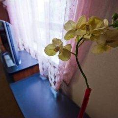 Гостиница Абриколь в Хабаровске 1 отзыв об отеле, цены и фото номеров - забронировать гостиницу Абриколь онлайн Хабаровск удобства в номере фото 2