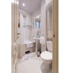 Отель Retro Apartment Литва, Вильнюс - отзывы, цены и фото номеров - забронировать отель Retro Apartment онлайн ванная фото 2