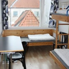 Отель City Sleep-In - Hostel Дания, Орхус - отзывы, цены и фото номеров - забронировать отель City Sleep-In - Hostel онлайн в номере фото 2