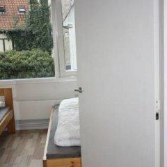 Отель City Sleep-In - Hostel Дания, Орхус - отзывы, цены и фото номеров - забронировать отель City Sleep-In - Hostel онлайн балкон