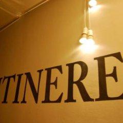 Отель Itinere Rooms интерьер отеля фото 3