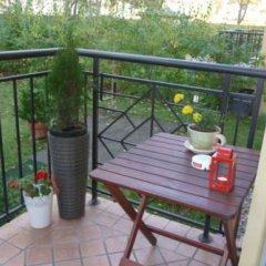 Отель Patio Mare Apartament Jardin D'eve Сопот балкон