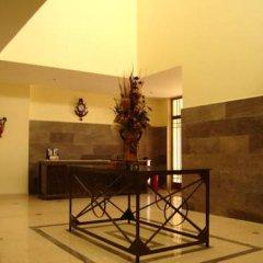Отель Villa Al Humam питание