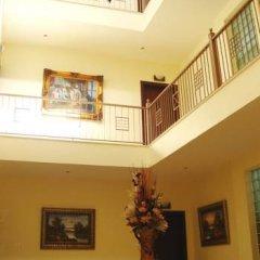 Отель Villa Al Humam интерьер отеля фото 2