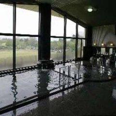 Отель Aso Ikoi no Mura Минамиогуни бассейн фото 2