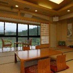 Отель Aso Ikoi no Mura Минамиогуни комната для гостей фото 3